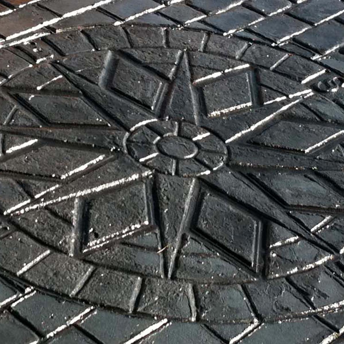 creteprint driveways cannock